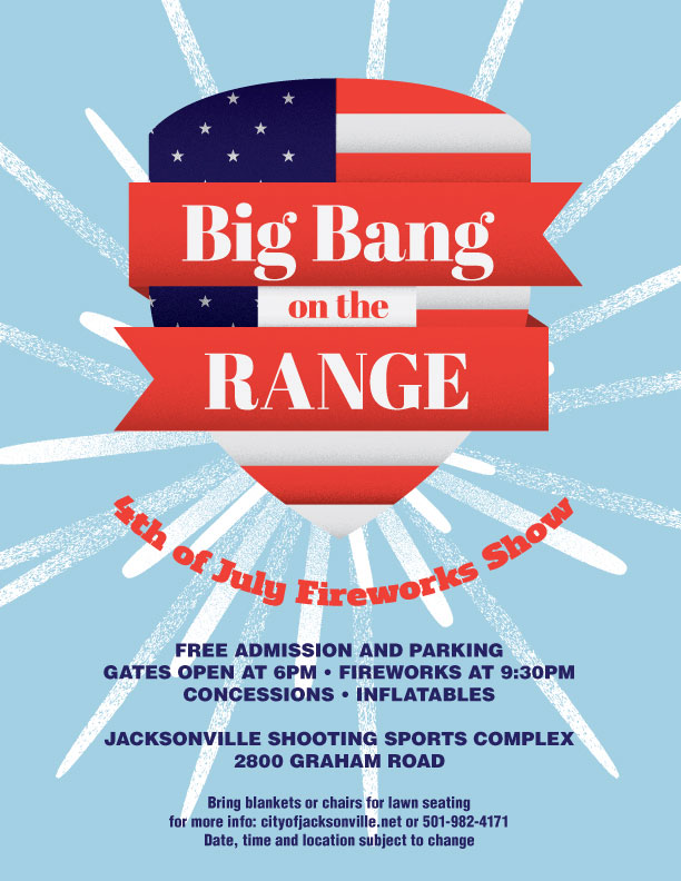 Big Bang Range flyer 2018